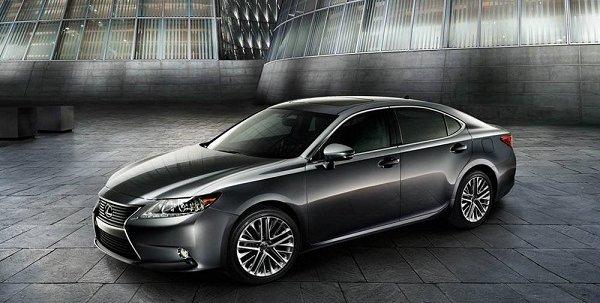 Bán xe Lexus ES 250 Mrs Thùy: 0906080068