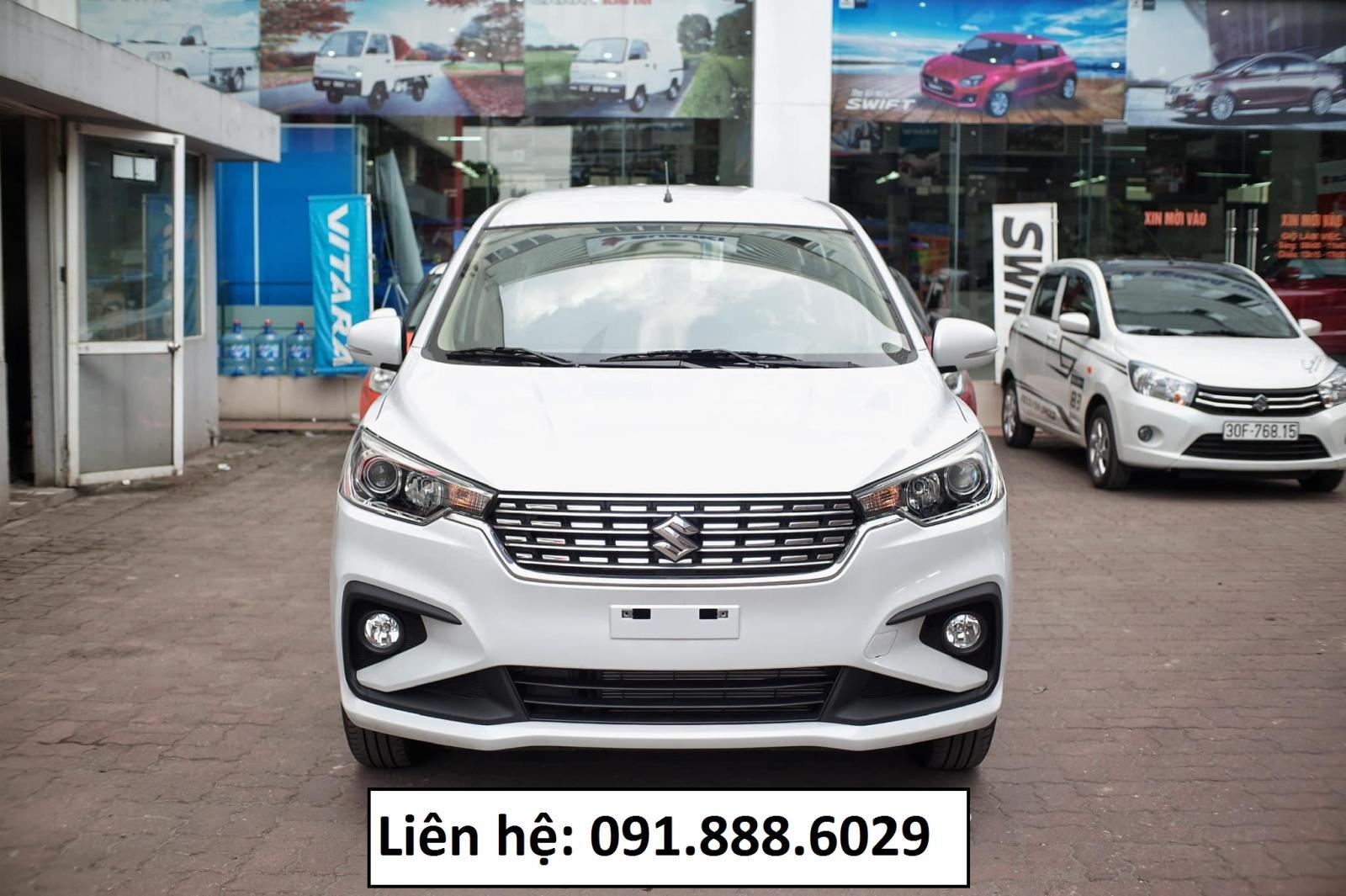 Ban Xe Suzuki Ertiga 2019 Mau Xam Tại Quảng Ninh 0918886029