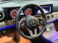 Bán Mercedes E200 2020 siêu lướt - xe đã qua sử dụng chính hãng - giá cực sốc