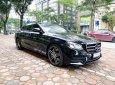 Xe lướt chính hãng - Mercedes E300 2020 màu đen, chạy 3.000km, giá cực tốt