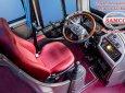 Bán xe khách Samco Isuzu 29 chỗ ngồi bầu hơi máy sau