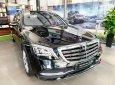 Bán Mercedes S450 Luxury 2020 siêu lướt màu đen, rẻ hơn mua mới 1 tỷ, xe đã qua sử dụng chính hãng