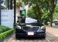 Bán xe Mercedes S450 Limited màu đen chính chủ chạy lướt, rẻ hơn mua mới tới 1 tỷ đồng