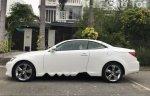 Cần bán lại xe Lexus IS 250C đời 2009, màu trắng, nhập khẩu số tự động