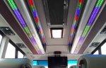 Bán xe khách Samco Felix Gi 30/34 chỗ ngồi - động cơ 5.2 (Bầu hơi)