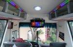 Bán xe khách Samco Wenda SD 47 chỗ ngồi - động cơ 340ps