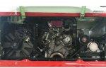 Bán xe khách Samco Primas Li 35 giường nằm - Động cơ 380Ps