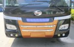 Bán xe khách Samco Primas Limousine 22 phòng Vip - động cơ 380Ps