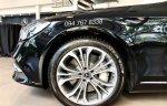 Bán Mercedes S450 Luxury 2020 đủ màu giao ngay giá tốt nhất