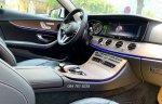 Bán Mercedes E200 sx 2019 màu trắng, siêu lướt, mới đăng ký 1 tháng