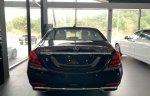 Bán Mercedes S450 2020 màu Ruby chính chủ siêu lướt Tiết kiệm hơn mua xe mới 800tr