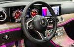 Xe đã qua sử dụng chính hãng Mercedes E200 2020 Siêu lướt Giá giảm sốc