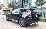 Bán Mercedes GLC200 2020 màu đen siêu lướt, chính chủ, biển đẹp, giá cực tốt