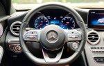 Bán Mercedes C300 AMG 2019, chính chủ chạy lướt biển đẹp, giá tốt