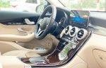 Bán Mercedes GLC200 2021 Siêu lướt Chính chủ biển đẹp Gía cực tốt