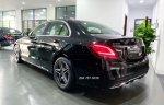 Bán xe Mercedes C180 AMG 2021 siêu lướt chạy 2000km mới 99.9%, xe đã qua sử dụng chính hãng, giá cực tốt