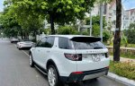 Bán xe Land Rover Sport Discovery bản Luxury 2016