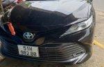 Bán ô tô Toyota Camry đời 2020, xe nhập