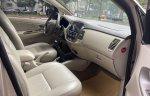 Cần bán lại xe Toyota Innova 2.0E năm 2016, chính chủ