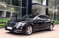 Bán Mercedes S450 2019 màu đen siêu lướt rẻ hơn xe mới 600tr giá 3 tỷ 789 tr tại Hà Nội