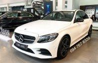 Bán Mercedes C300 AMG 2020, giao ngay giá ưu đãi lớn nhất, mua xe chỉ với 399tr giá 1 tỷ 897 tr tại Hà Nội