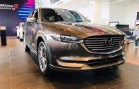 Bán Mazda CX8 hoàn toàn mới - tặng ngay quà tặng lên đến 50 trệu giá 1 tỷ 179 tr tại Hà Nội