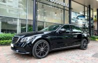 Bán Mercedes C200 Exclusive 2019, siêu lướt rẻ hơn mua mới 180tr giá 1 tỷ 480 tr tại Hà Nội