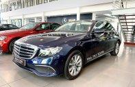 Bán Mercedes E200 sx 2019 màu xanh giá tốt - xe đã qua sử dụng chính hãng giá 2 tỷ 99 tr tại Hà Nội