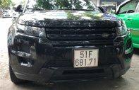 Bán xe Evoque Dynamic Premium 2014, màu đen giá 1 tỷ 400 tr tại Tp.HCM