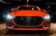 Mazda 3 All New - Hoàn toàn mới, sẵn xe, đủ màu giao ngay, hỗ trợ trả góp 90% giá 709 triệu tại Hà Nội