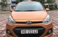 Cần bán xe cũ Hyundai Grand i10 1.0 MT 2015, số sàn giá 305 triệu tại Hà Nội