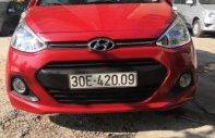 Bán ô tô Hyundai Grand i10 1.2 AT đời 2016, nhập khẩu chính chủ giá 407 triệu tại Hà Nội