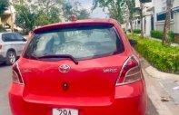 Bán ô tô Toyota Yaris AT 1.3 đời 2008, nhập khẩu nguyên chiếc giá 306 triệu tại Hà Tĩnh