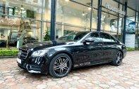 Xe lướt chính hãng - Mercedes E300 2020 màu đen, chạy 3.000km, giá cực tốt giá 2 tỷ 819 tr tại Hà Nội