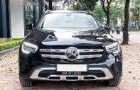Bán Mercedes GLC200 2020 màu đen siêu lướt, chính chủ, biển đẹp, giá cực tốt giá 1 tỷ 730 tr tại Hà Nội