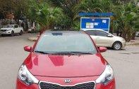 Cần bán gấp Kia Cerato 2.0 sản xuất 2015, màu đỏ như mới giá cạnh tranh giá 510 triệu tại Hà Nội