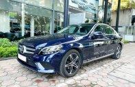 Bán Mercedes C180 2020 màu xanh, biển đẹp chạy lướt cực mới giá tốt giá 1 tỷ 366 tr tại Hà Nội