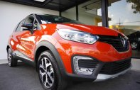 Xe Renault Kaptur 2020 giá tốt, đẳng cấp Châu Âu lên tiếng giá 749 triệu tại Tp.HCM
