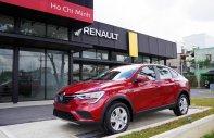 Xe Renault Arkana 2020 giá rẻ, BMW X4 phiên bản bình dân giá 919 triệu tại Tp.HCM