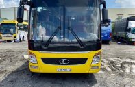 Bán xe Thaco 40 giường, máy Huyndai sx 2012 giá 1 tỷ 20 tr tại Tp.HCM