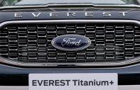 Xe Ford Everest đời 2020, nhập khẩu giá 1 tỷ 103 tr tại Hà Nội