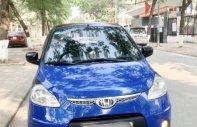 Bán ô tô Hyundai Grand i10 MT 1.0 số sàn bản đủ  2009, màu xanh lam, nhập khẩu chính hãng.Biển Hà Nội giá 165 triệu tại Quảng Bình