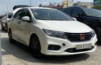 Bán xe City CVT màu trắng sx 2019.  giá 525 triệu tại Tp.HCM
