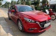 Bán xe Mazda 3 Hatchback, sx 2019 màu đỏ.  giá 650 triệu tại Tp.HCM