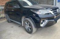 Bán xe Fortuner AT dầu, màu đen 2019, như mới. giá 960 triệu tại Tp.HCM