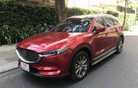 Bán xe Mazda cx8 premium, sx 2020 lướt 3.000km.  giá 1 tỷ 130 tr tại Tp.HCM