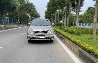 Cần bán lại xe Toyota Innova 2.0E năm 2016, chính chủ giá 398 triệu tại Hà Nội