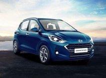 Hyundai Grand i10 2020 chính thức ra mắt toàn cầu, giá từ 9.700 USD