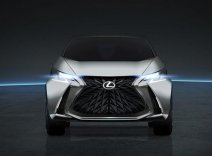 Sắp có xe hatchback cỡ nhỏ chạy điện của Lexus