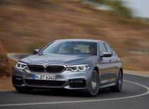 Đánh giá xe BMW 520i: Sang trọng, hiện đại nhất phân khúc xe sang